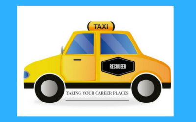 The #1 Reason an Uber-ised Recruitment Industry will be Brilliant