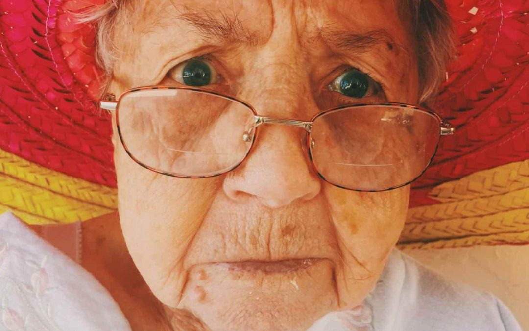 Getting an Octogenarian Perspective