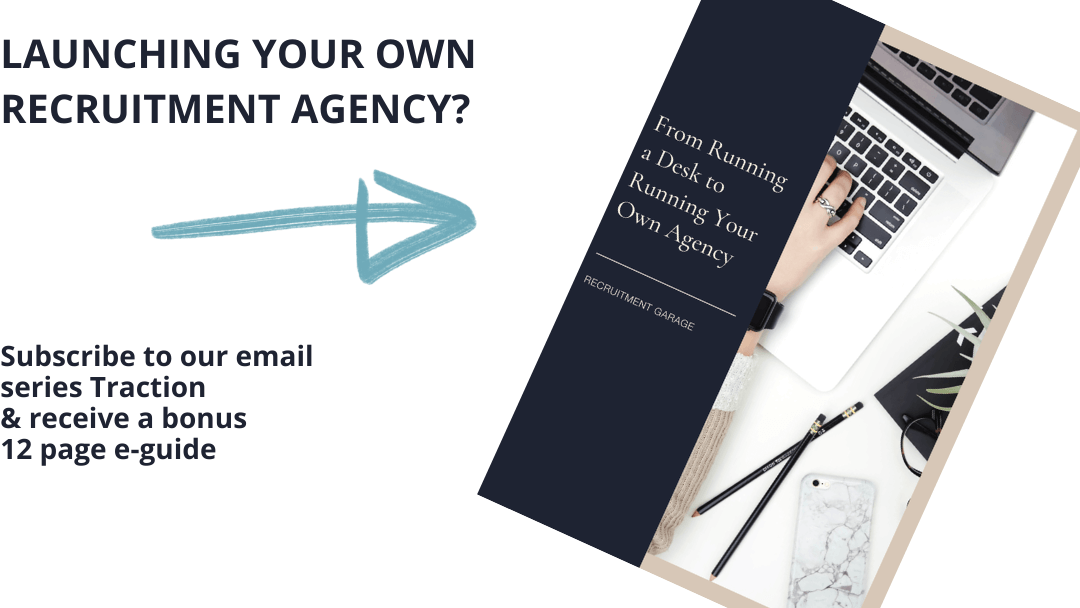 Running your own agency